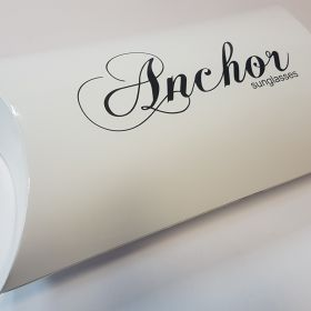 Anchor sunglasses - Pillow pack