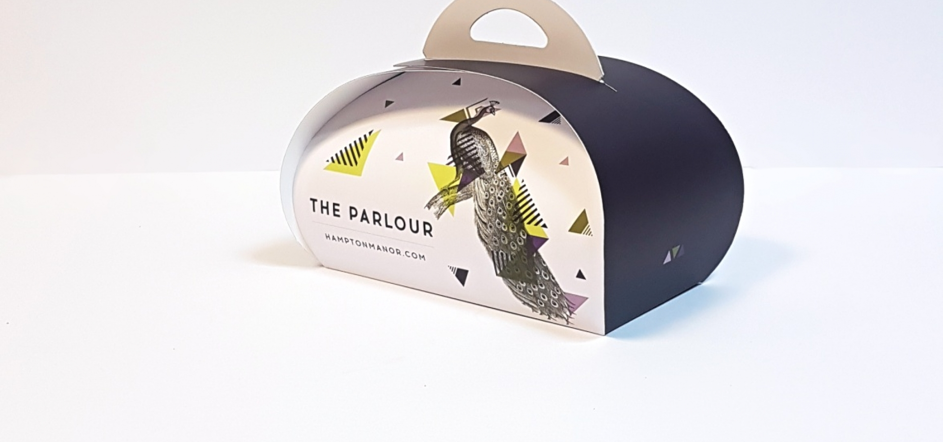 Luxury packaging for Agencies, SMEs and Independents
