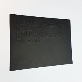 Embossed envelop