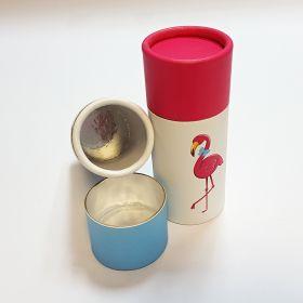 Flamingo boxes