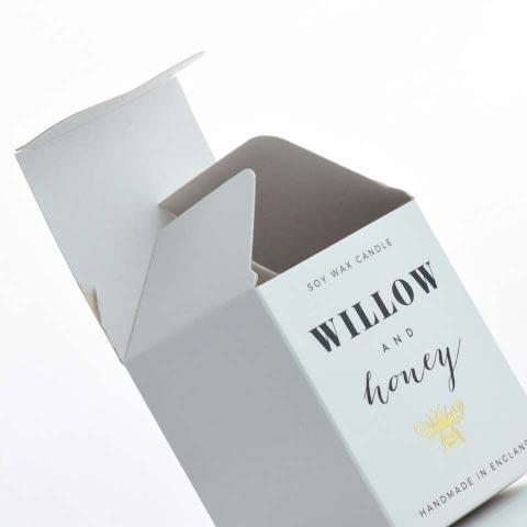 Flat Pack Folding Cartons