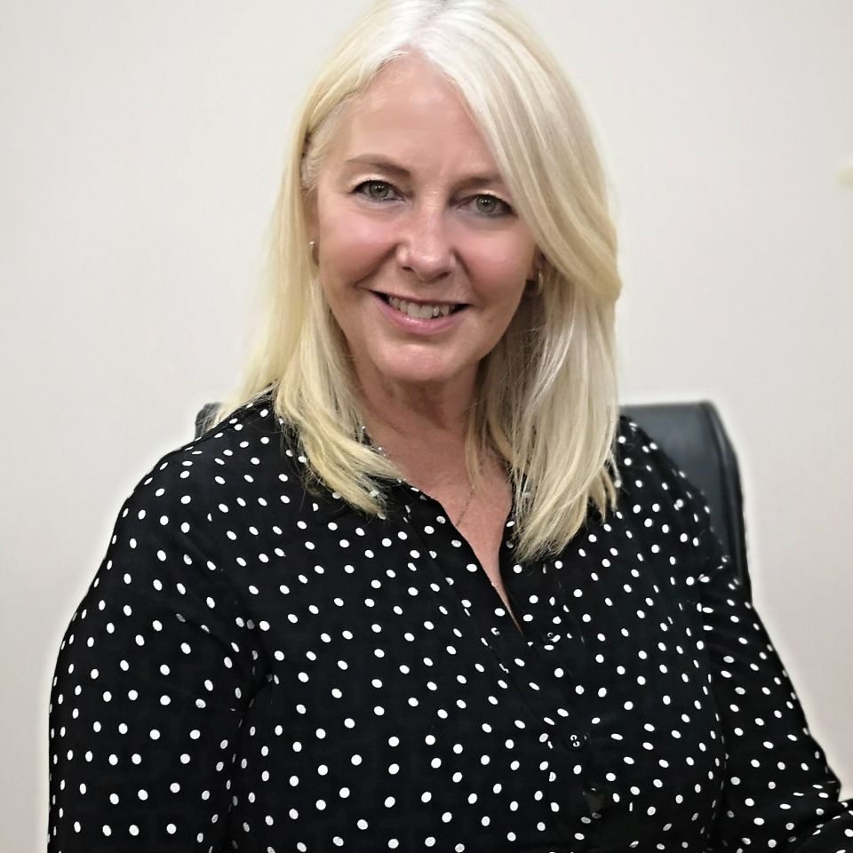 Gillian Hall - New Business Development