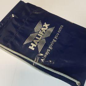 Halifax - Plastic Duffle Bags