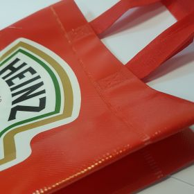 Heinz - Recycled PWB