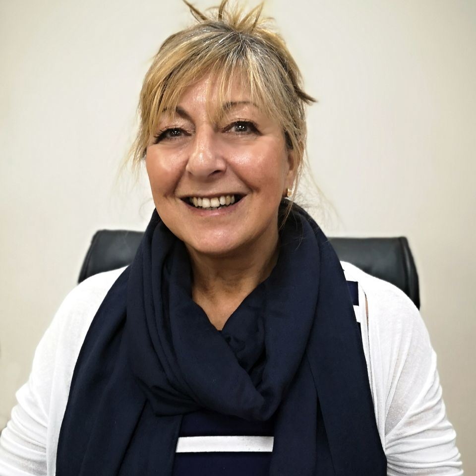 Jackie Broughton - Business Development Manager