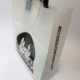 Kingdom skate shope - Plastic bag