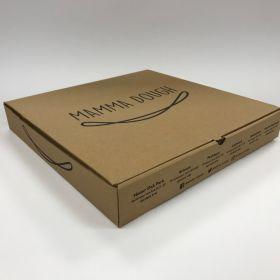 Mamma Dough Pizza Box