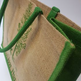 Outdoor nursery - Jute bag