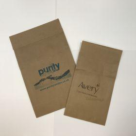 Paper mailbag