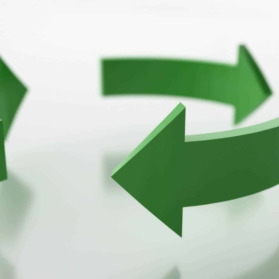 PAPER RECOVERY AND RECYCLING