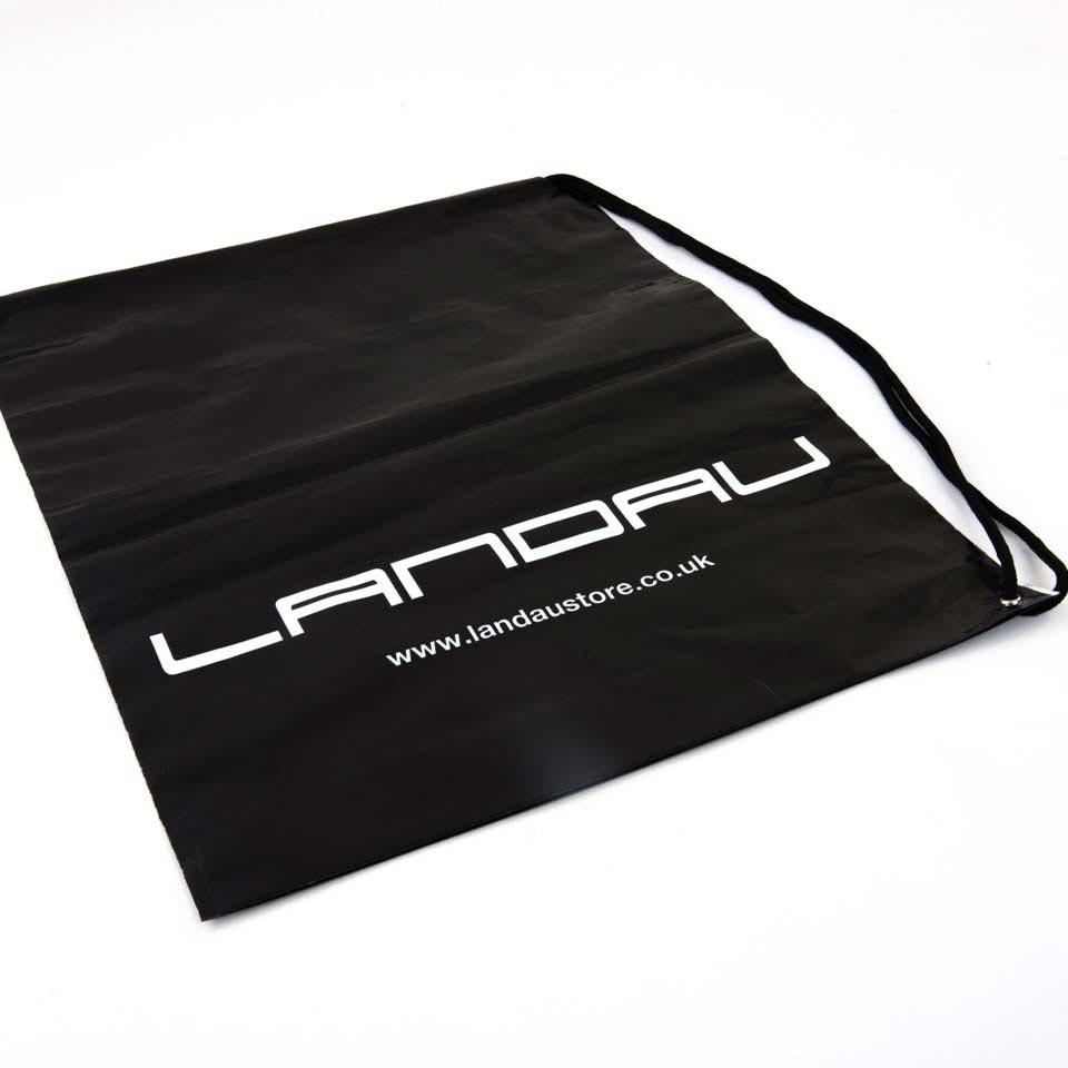 Plastic Duffle Bags