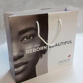 Reborn Beautiful - unlam paper bag