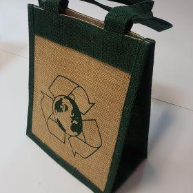 Recycle - Jute bag