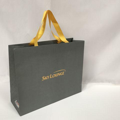 Luxury Paper <br/>Bags
