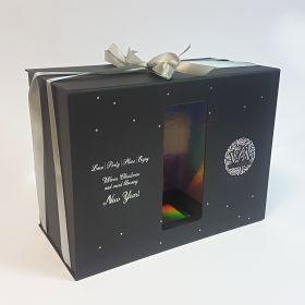 Rigid box Via