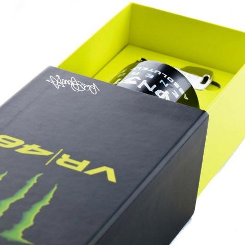 Rigid Presentation Boxes