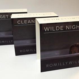 Romilly Wilde