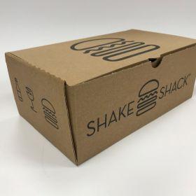 Shake Shack Burger Box