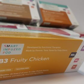 Smart Infuzed Fud - sleeve