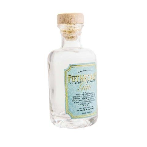 Soapbox Spirits