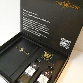 The W Club