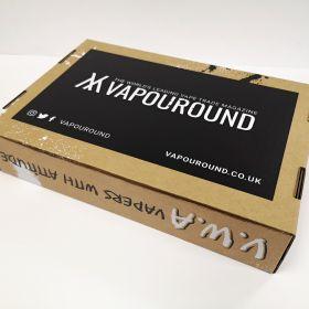 Vaporound