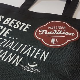 Walliser - Recycled Plastic Woven Bags