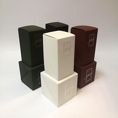 Zahir Taipi rectangle boxes