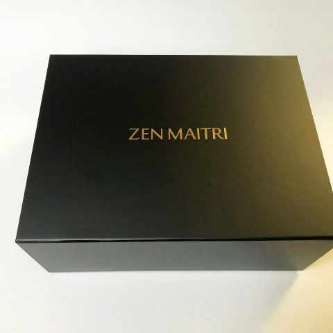Zen Maitri Magnetic Box